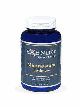 Exendo: Magnesium Optimum – 90 caps