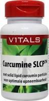 Curcumine SLCP Vitals - 60 capsules