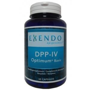 DPP-IV Optimum Basic (UDH - is recentelijk vervangen door Gold Basic)
