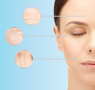 Genetische veroudering huid test (SkinDNA HomeDNA™)